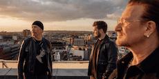 Der EURO-Song von U2-Bono und Star-DJ Martin Garrix