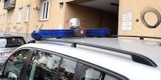 Sohn (23) schlägt Polizisten, der Streit schlichtete