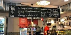 Neapolitanisches Streetfood erobert jetzt Wien