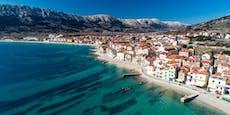 Diese Tiere lauern im Urlaubsparadies Kroatien