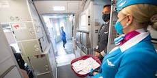 Airline schreibt nun CoV-Impfung bei Neuanstellung vor