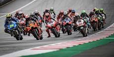MotoGP-Zirkus macht zweimal in Spielberg Station