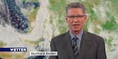 Langjähriger ORF-Star völlig überraschend verstorben