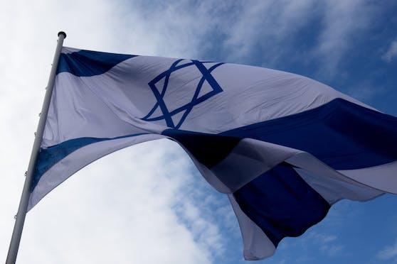 Vor der israelischen Botschaft wurde ein Platzverbot ausgesprochen. Symbolbild.