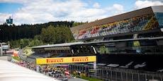 Türkei-Absage: Zwei Formel-1-Rennen in Spielberg