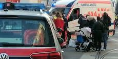 Polizei jagt nun Pärchen-Schläger vom Reumannplatz