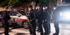 Erneut 17-Jähriger in Paris erstochen