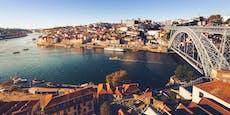 Portugal öffnet Grenzen für europäische Feriengäste