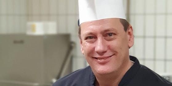 Dem Voitsberger Gastronomen Siegfried Merta plagen vor dem Neustart Personalsorgen