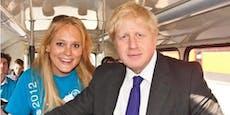 Ex-Geliebte von Boris Johnson macht Affären publik