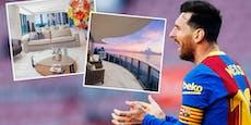 USA statt Barca? Messi kauft Luxus-Wohnung in Miami