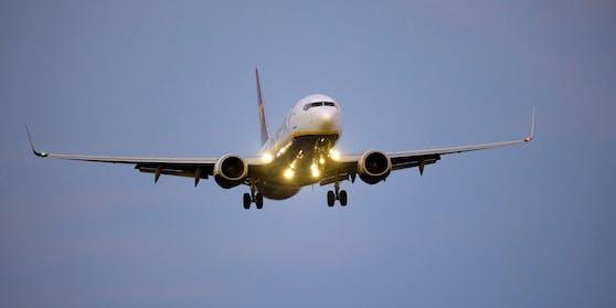 Wegen der Krise steckte Ryanair im abgelaufenen Geschäftsjahr 2020/21 tief in den roten Zahlen.