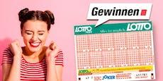 Per Zufallsgenerator zum Lottogewinn