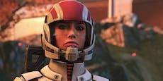 """""""Mass Effect Legendary Edition"""" im Test: Echt legendär"""