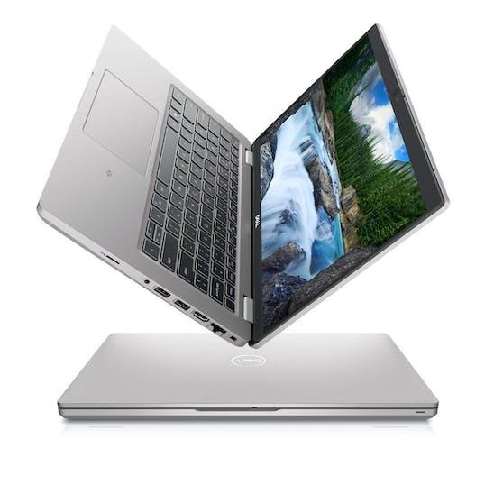 Dell Technologies: Wireless Headset, aktuelle Workstations und Business-PCs