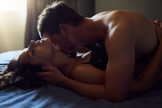 Wenn's im Schlafzimmer nicht so heiß zugeht, kann schlechter Schlaf der Grund sein.