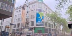 Leiner-Hausadé: Jetzt kommt Wiener KaDeWe
