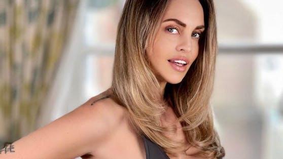 Carla Bellucci macht viel Geld über diekostenpflichtige Erotik-Plattform OnlyFans- vor allem mit ihrer vierten Schwangerschaft.