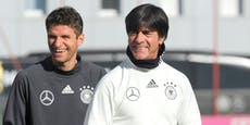 Löw holt Müller für die EM ins Nationalteam zurück