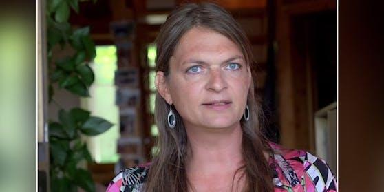 Die Grazer Notärztin erklärt, warum sie wütend wurde.