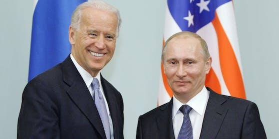 Biden hatte bei Putin bereits Mitte April telefonisch um ein solches Treffen angefragt.