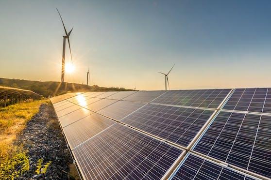 Bis 2030 will Oberösterreich den Photovoltaik-Ausbau kräftig fördern: Das große Ziel lautet, die Energiegewinnung aus Sonnenkraft zu verzehnfachen.