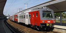 Maskenlose (26) attackiert ÖBB-Security in Wien
