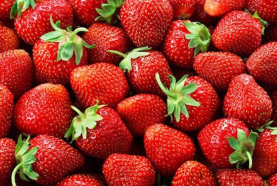 Rot, prall & süß - so schmeckt die perfekte Erdbeere.