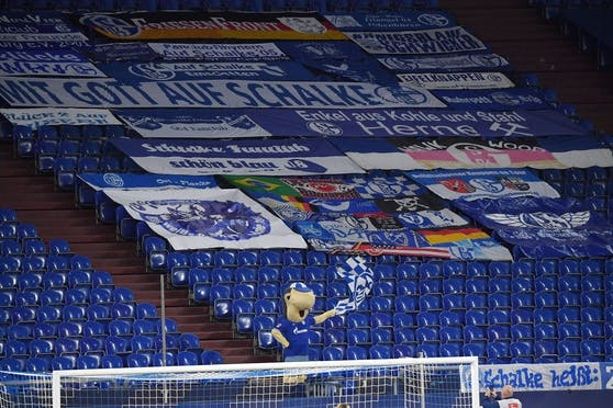 Schalke kämpft mit den Finanzen