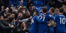 2:1! Chelsea nimmt Kurs auf die Champions League