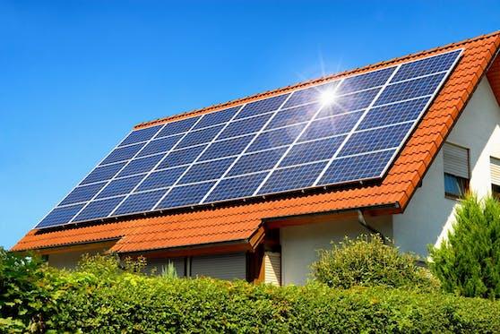 Ob Privat- oder Gewerbekunden: Die Sonne liefert allen jene Energie, die es für eine nachhaltige Zukunft braucht.