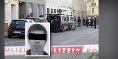 """Er gilt als """"Endboss"""" – Freund von Wien-Terrorist ist frei"""