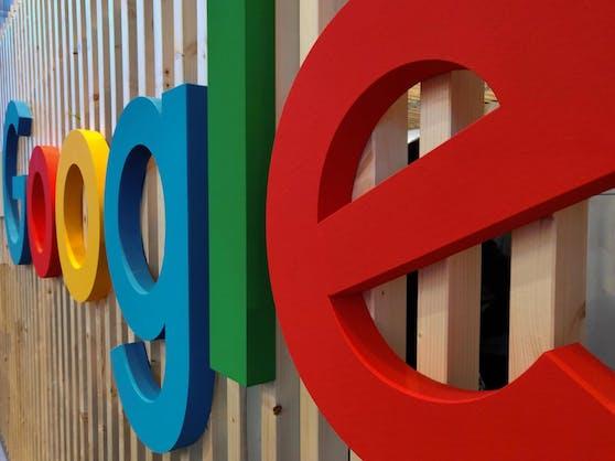 Passworttipps liefert der Google-Experte.
