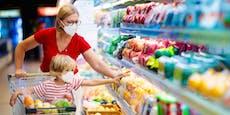 Maskenpflicht in Supermärkten bleibt vorerst
