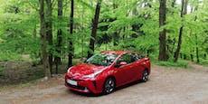 Toyota Prius im Test weiter sparsam aber komfortabler