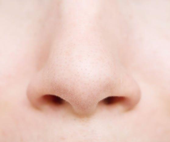 Manche Krankheiten machen sich durch einen bestimmten Geruch bemerkbar.