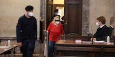Penthouse-Pensionistin stach zwei Mal auf Ehemann ein