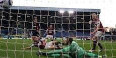 3:0! Liverpool klettert auf Champions-League-Platz
