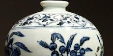 Verkäuferin bezeichnet Chefin als Ming Vase – gefeuert