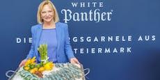Milliardärin Ingrid Flick ist nun Garnelen-Züchterin