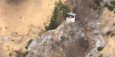 Vermisster nach zwei Monaten tot auf Berg gefunden