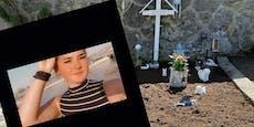 Spendenaktion – Geld fürGrabstein für 17-Jährige fehlt