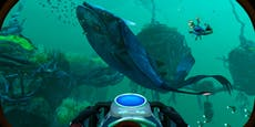 """Subnautica: Below Zero"" im Test – so geht Survival"