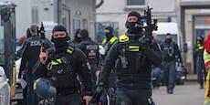 Bundesweite Razzien gegen Hisbollah in Deutschland