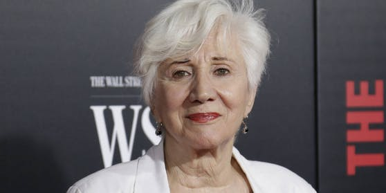 Hollywood trauert um Olympia Dukakis.