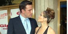 Erwischt! Datet J.Lo wieder ihren Ex Ben Affleck?