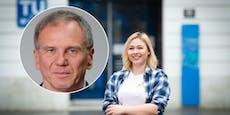 ORF-Star Armin Wolf moderiert Elefantenrunde zur ÖH-Wahl