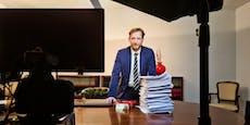 Badner Anwalt mit Grundrecht-Blog in der Coronazeit