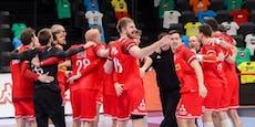 Handball-Nationalteam qualifiziert sich für die EURO