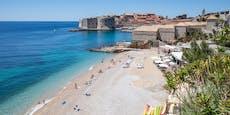 Urlaub im Hochrisiko-Land Kroatien – was im Job droht